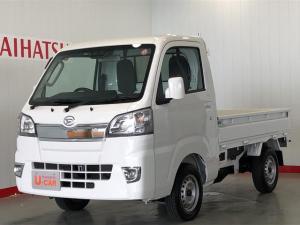 ダイハツ ハイゼットトラック エクストラSAIIIt 4WD