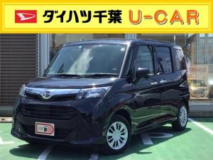 ダイハツ トール G SAIII UGP リースUP車両 両側電動スライドドア