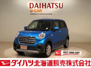 ダイハツ キャスト アクティバX SAIII 4WD