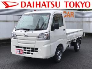 ダイハツ ハイゼットトラック スタンダードSA3t 4WDオートマ車