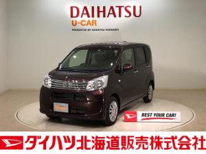 ダイハツ ムーヴ L SAIII 4WD CD