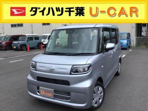 ダイハツ タント L UGP   コーナーセンサー/ラバーマット付/電動ミラー