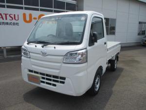 ダイハツ ハイゼットトラック スタンダード 農用スペシャルSA3t 5MT 4WD