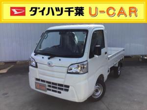 ダイハツ ハイゼットトラック スタンダード 農用スペシャルSAIIIt 4WD 5速MT