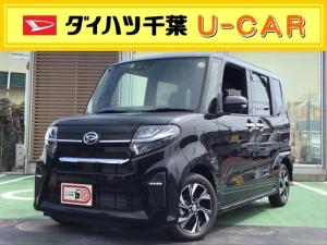 ダイハツ タント カスタムX UGP リースUP