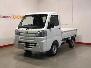 ダイハツ ハイゼットトラック スタンダード 農用スペシャルSA3t  エアコン・パワステ