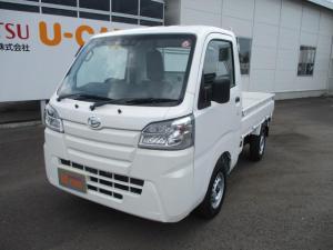 ダイハツ ハイゼットトラック スタンダードSAIIIt 4WD MT車