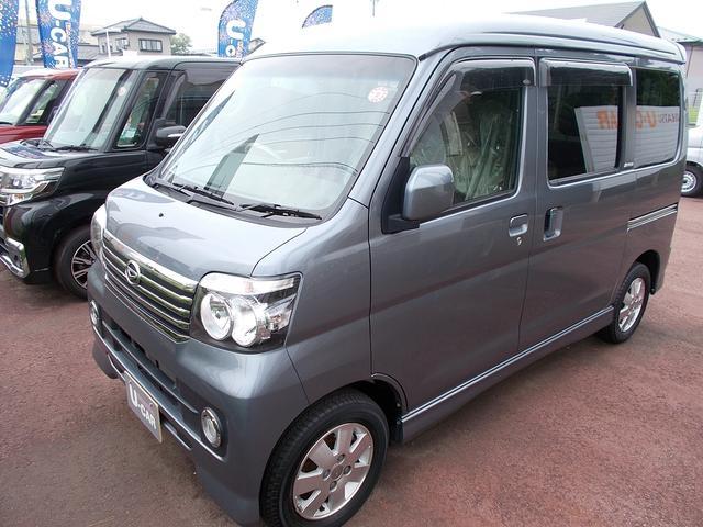 販売は秋田県在住で現車確認できる方に限らせていただきます。