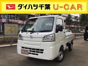 ダイハツ ハイゼットトラック スタンダード農用スペシャルSAIIIt 自社リースアップ車両