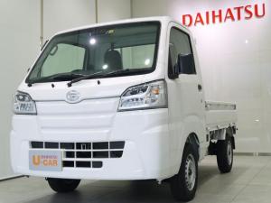 ダイハツ ハイゼットトラック スタンダードSA3t 省力パック 4WD AT AC,PS