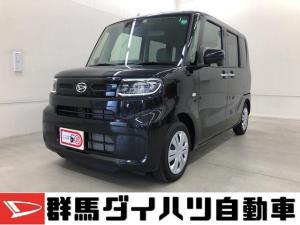 ダイハツ タント X元社用車