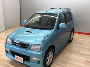 ダイハツ テリオスキッド カスタムX/4WD/ターボ車/AT車/5ドア