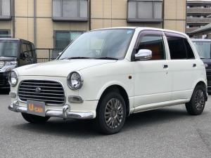 ダイハツ ミラジーノ ジーノ キーレス 4速AT車