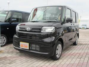 ダイハツ タント X 4WD バックカメラ シートヒーター