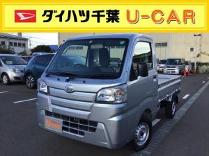 ダイハツ ハイゼットトラック スタンダード オートマ/4WD/ラジオ付/マニュアルエアコン