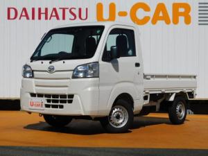 ダイハツ ハイゼットトラック スタンダード 農用スペシャルSA3t 走行距離7,063km