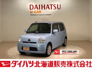 ダイハツ ミラココア ココアL 4WD CD