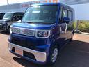 ダイハツ/ウェイク L 2WD オートライト オートエアコン 社外オーディオ