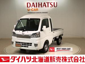 ダイハツ ハイゼットトラック ジャンボSAIIIt 4WD CD