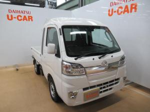 ダイハツ ハイゼットトラック ジャンボ SA3t 5MT 4WD キーレス