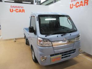 ダイハツ ハイゼットトラック エクストラ SA3t 5MT 4WD キーレス