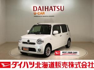 ダイハツ ミラココア ココアX 4WD CD