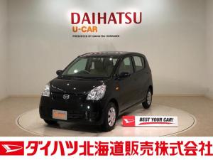 ダイハツ ミラ Xスペシャル 4WD 5MT CD