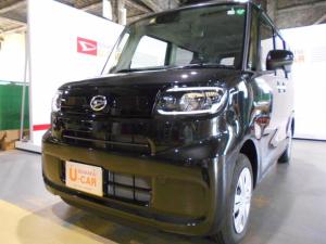 ダイハツ タント X 4WD車