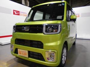 ダイハツ ウェイク LリミテッドSAIII 4WD車