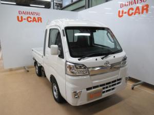 ダイハツ ハイゼットトラック ジャンボ SA3t 4WD 5MT キーレス