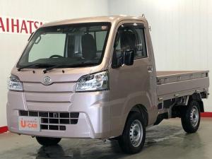 ダイハツ ハイゼットトラック スタンダード 農用スペシャルSAIIIt 4WD