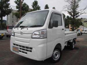 ダイハツ ハイゼットトラック スタンダードSAIIIt 4WD オートマ エアコン
