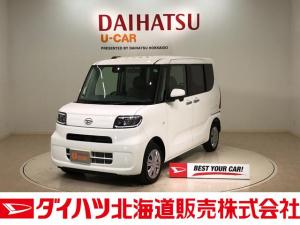 ダイハツ タント L 4WD CD