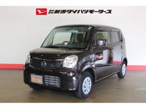 日産 モコ S FOUR 4WD スマートキー 純正CDデッキ