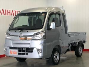 ダイハツ ハイゼットトラック ジャンボSAIIIt 4WD LEDヘッドランプ
