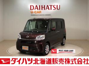 ダイハツ タント L SA 4WD CD
