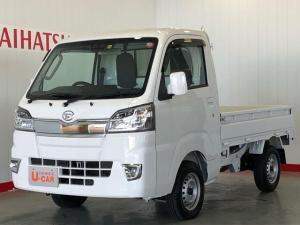 ダイハツ ハイゼットトラック エクストラSAIIIt 4WD キーレスエントリー
