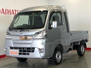 ダイハツ ハイゼットトラック ジャンボSAIIIt 4WD 5MT LEDヘッドランプ