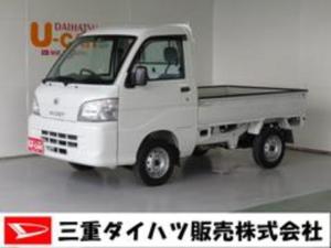 ダイハツ ハイゼットトラック エアコン・パワステ スペシャル 2WD AT車