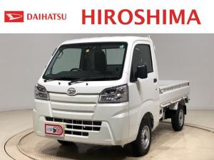 ダイハツ ハイゼットトラック スタンダードSAIIIt ラジオ エアコン 4WD MT5速