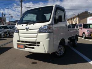 ダイハツ ハイゼットトラック スタンダード 農用スペシャルSAIIIt 4WD MT