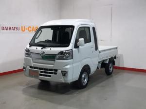 ダイハツ ハイゼットトラック ジャンボSA3t オートマ LEDヘッドランプ 大型作業灯 4WD