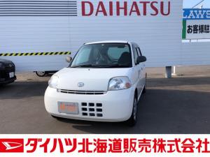 ダイハツ エッセ D CD 2WD