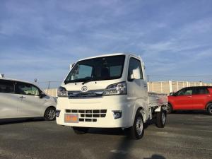 ダイハツ ハイゼットトラック エクストラSAIIIt 4WD オートマチック エアコン