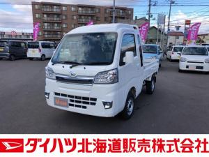 ダイハツ ハイゼットトラック ジャンボSAIIIt 4WD CD 5MT