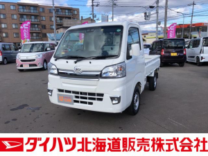 ダイハツ ハイゼットトラック エクストラSAIIIt 4WD CD 5MT