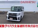 ダイハツ/タント カスタムRSセレクション 4WD