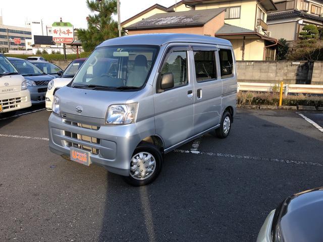 京都ダイハツは正規ディーラーです。 『特選車』 CD AM/FMチューナー 4WD