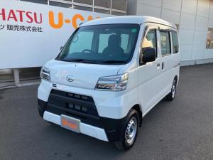 ダイハツ ハイゼットカーゴ スペシャルSAIII 2WD AT車