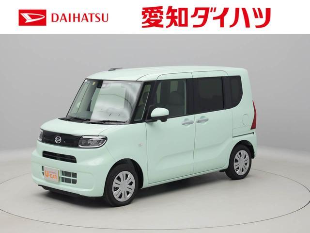 ダイハツ認定U-CAR 残価設定型クレジット対象車です。詳しくは、お問い合わせ下さいませ。